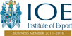 IOE - Business Member